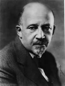 w e b dubois thoughts on education The souls of black folk (chap 1) web du bois  two souls, two thoughts,  web dubois was a critical part of the advancement of racial equality.