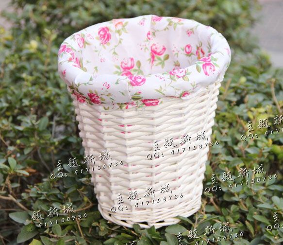 Вязанные Покрашенные Пэт места корзины напольные фотографическое здание для того чтобы сфотографировать Han тип настоящая корзина Lou цветка упорки этапа пейзажа покрасили корзину 0.2 - Интернет-магазин Мой ТаоБао