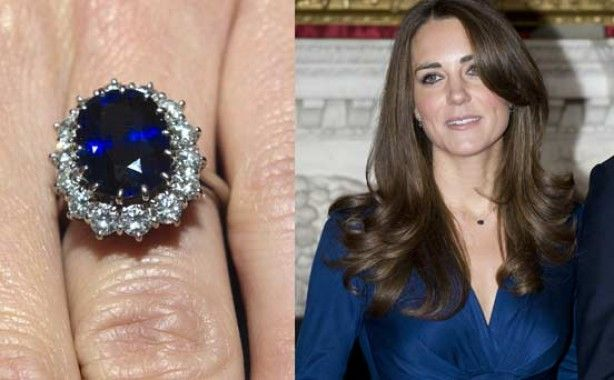 134 Best Celebrity Rings Images On Pinterest