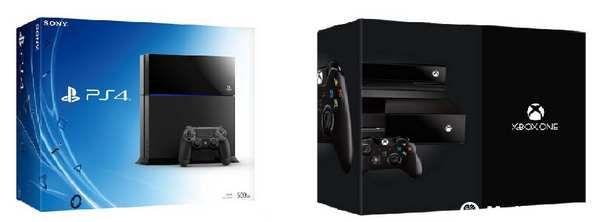Agotada la preventa de Xbox One y PS4 en Best Buy y Gamestop