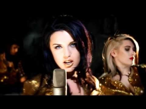 Maria Maria (Georgina Baillie) - Sonnet for a Vampire (Video)