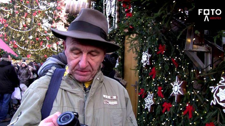 Foto v kostce - Fotíme 6 - street foto, Vánoční trhy