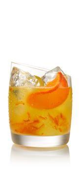 SVEDKA Vodka Cocktails – Drink recipes - CLEMENTINE SUNSET