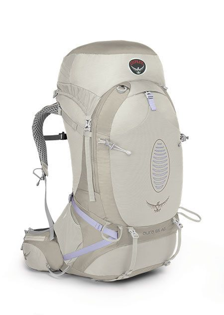 Osprey Aura AG™ EX 65 - Absolutely amazing technology, rei special addition comes with custom rain cover and wet/dry sack. <3MCD<3