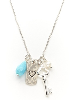 I absolutely love this necklace! reg $80 - now $40.00