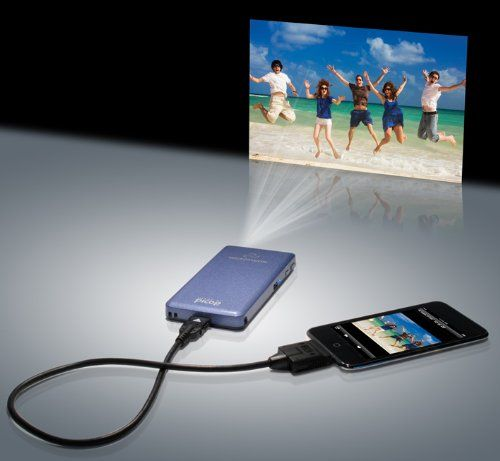 17 best images about gadget envy on pinterest the future for Best pico projector for ipad 2