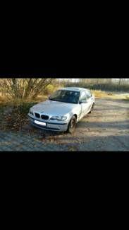 Bmw e46 316i Tüv Juli 2018 in Nordrhein-Westfalen - Alsdorf | BMW 3er Gebrauchtwagen | eBay Kleinanzeigen