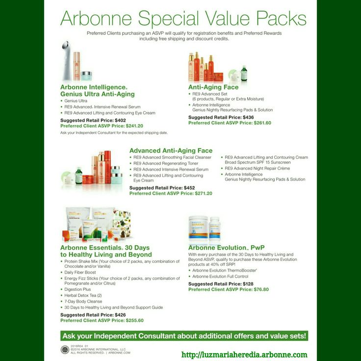 161 best Arbonne 30 Days to Healthy Living images on Pinterest