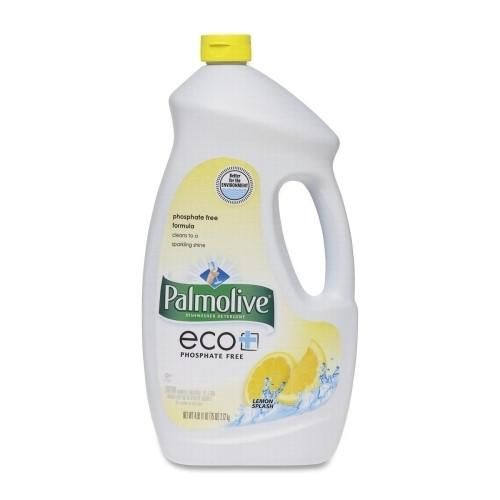 Colgate Palmolive, IPD Automatic Dishwashing Gel, 75 oz, Lemon Fresh Scent - 3 Units