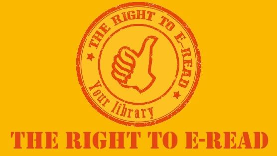 for The Right to E-read