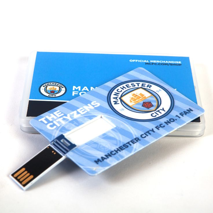 Manchester City F.C. No.1 Fan Card Pendrive - Rs. 799 Official#Football #Merchandisefrom#EPL