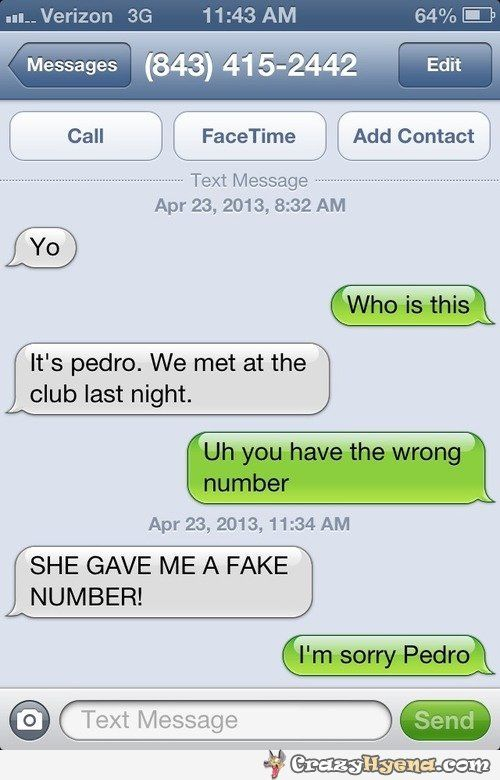 Girl Number To Text