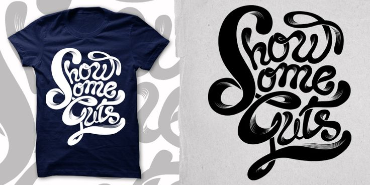 Show Me some Guts  Design for sale
