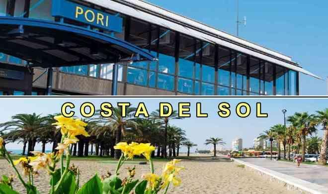Porista Costa del Solille