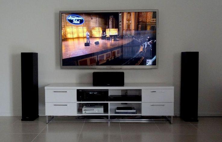 Best 25+ Modern tv wall ideas on Pinterest | Modern living ...
