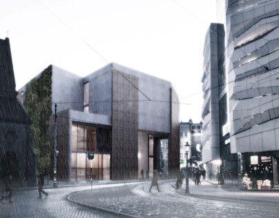 architectural viz