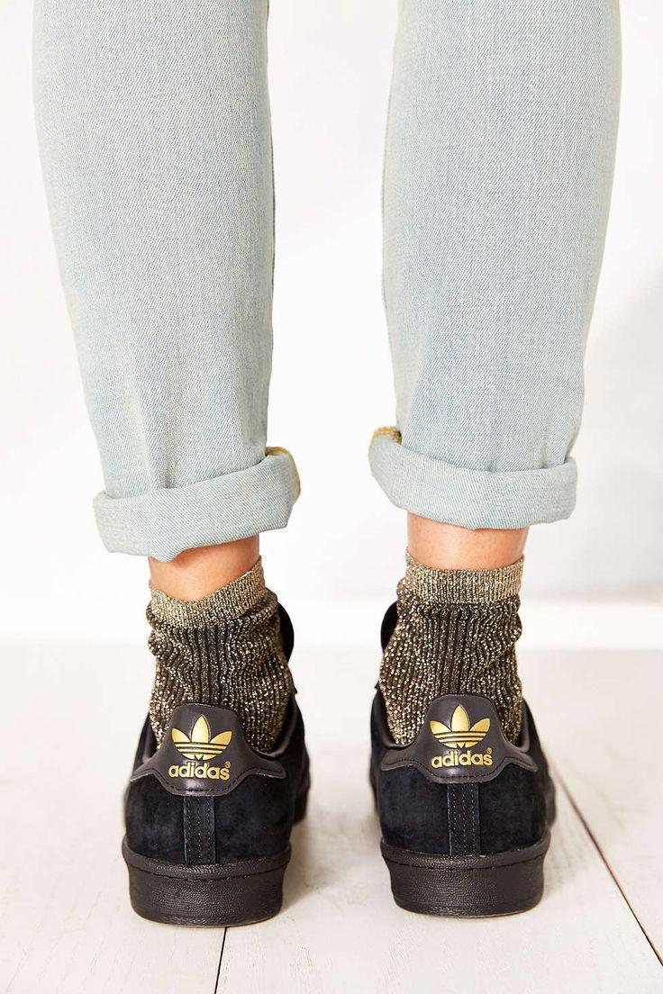 adidas Tonal Campus '80s Sneaker: