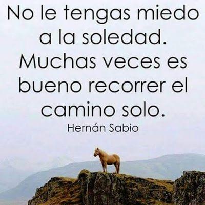 Frases Bonitas Para Facebook: Imagenes Con Reflexiones Sobre La Soledad