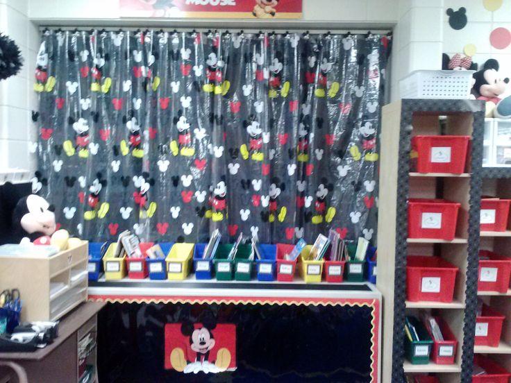 Classroom Curtain Ideas ~ Best disney themed classroom images on pinterest