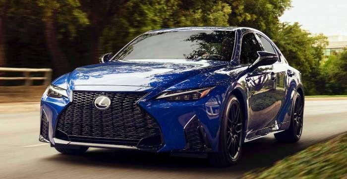 أسعار سيارة لكزس 2021 Lexus Is مع المواصفات والصور Sports Car Car Lexus