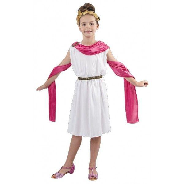 disfraz-de-romana-para-ninas.jpg (600×600)