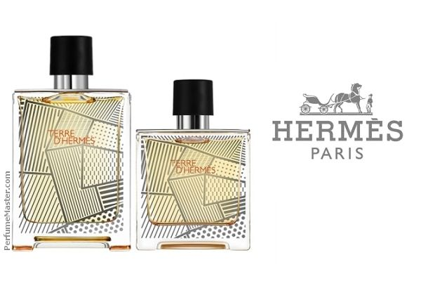 Terre Dhermes H Bottle Collector Limited Editions 2020 Perfume