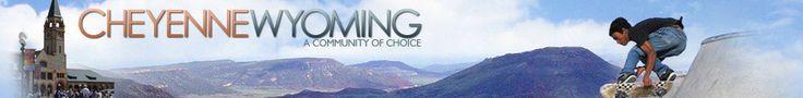 Cheyenne Wyoming to do