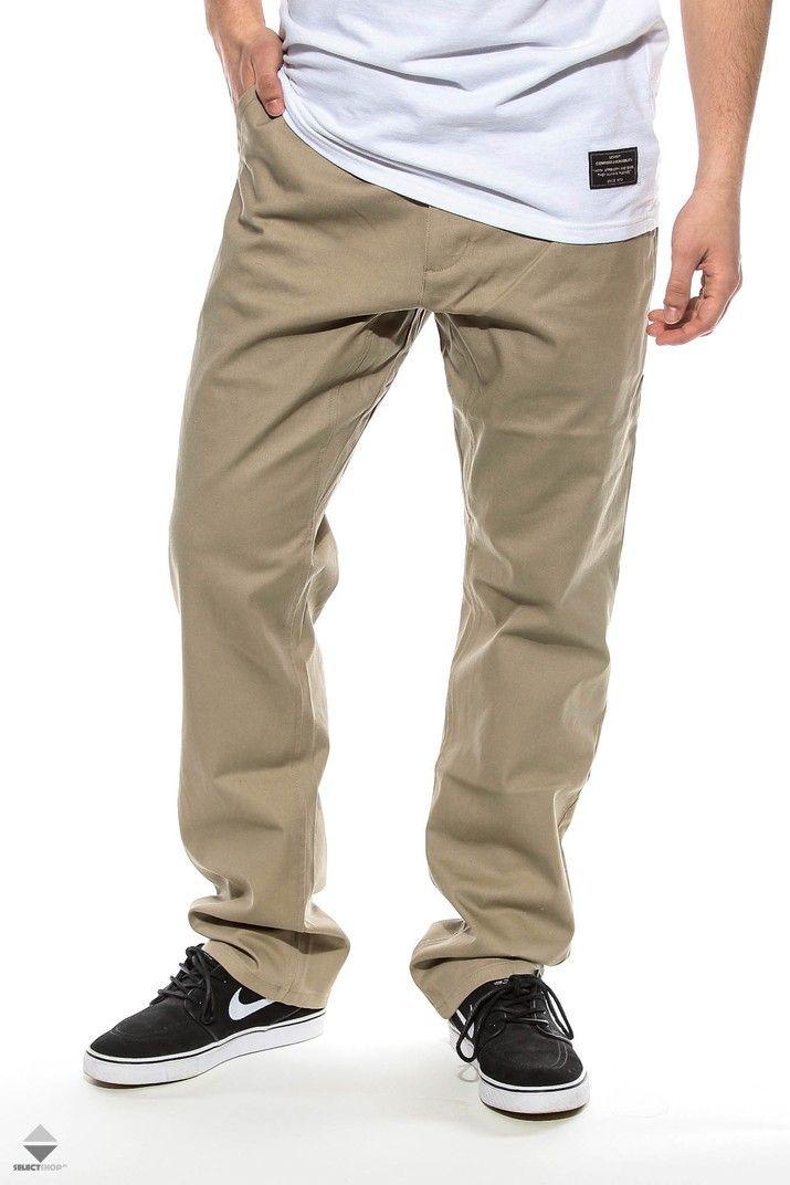 Spodnie Nike SB Flex Icon