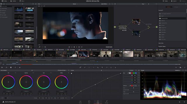 Top 10 Best Video Editing Software Free Download Link - Get
