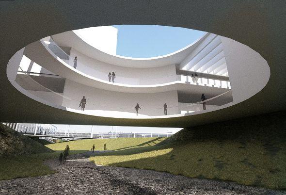 Ponen en duda diseño de Teodoro González de León - Noticias de Arquitectura - Buscador de Arquitectura