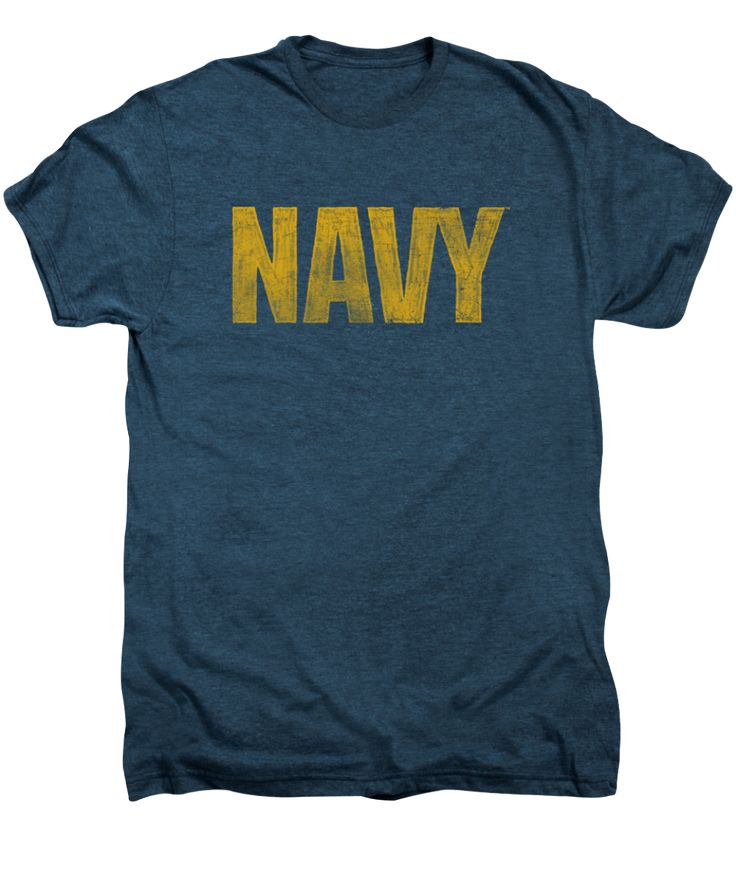 Project Shirt - US Navy T-Shirt with Faded Navy Logo, $28.00 (http://www.projectshirt.com/us-navy-t-shirt-with-faded-navy-logo/)