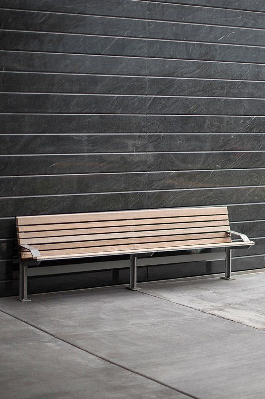 Knight Bench shown in 8 foot, backed configuration with Silver ... on heavy duty bench, 9 ft bench, square bench, portable bench, electronic bench, 6 foot bench, work bench, 8 ft storage bench, kitchen bench, 5 foot bench, glass bench, 36 inch bench, outdoor wooden memorial bench, aluminum bench,