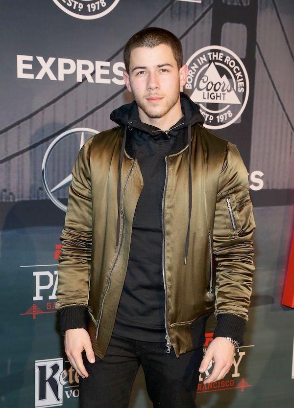 Nick Jonas Dating Jennifer Lawrence? Jealous Singer Admits Whats Not To Love? #news #fashion