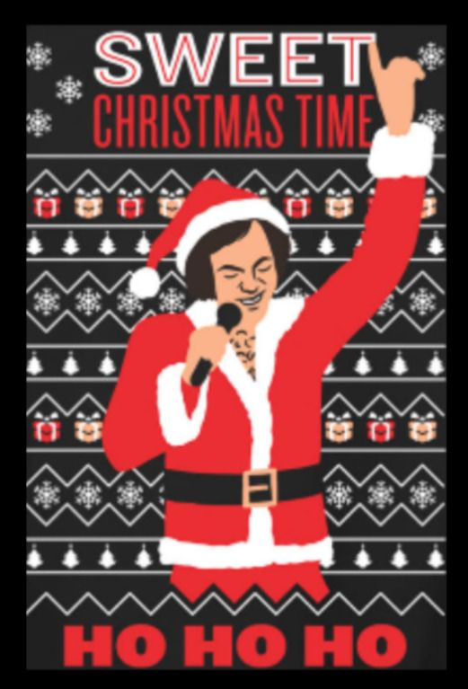 Steve Richards is coming to Warsaw, Indiana with a Spectacular Neil Diamond Christmas Show !!! With Rudolph and the Gang !!! December 15th at the Warsaw Performing Arts Center!!!