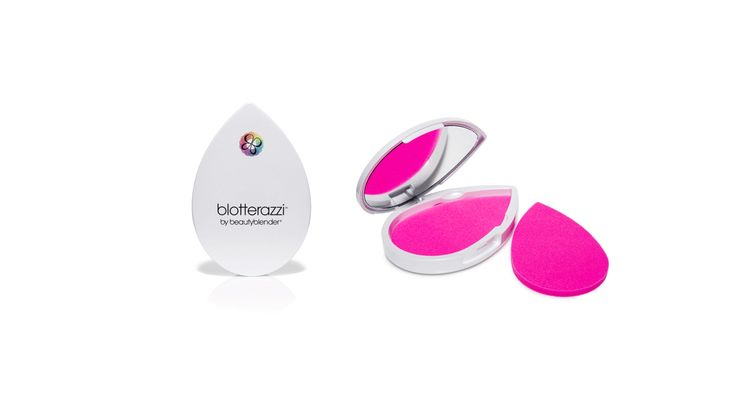 Tweet [Total : 3  Moyenne : 1.3/5] Il y a quelques mois vous vous êtes très certainement demandé ce que voulais bien dire «Blotterazzi«. Et bien rien, mais c'est juste LE truc à avoir absolument dans son sac à main. Un nouvel outil de maquillage signé BeautyBlender (vous savez ceux qui ont révolutionné l'application …