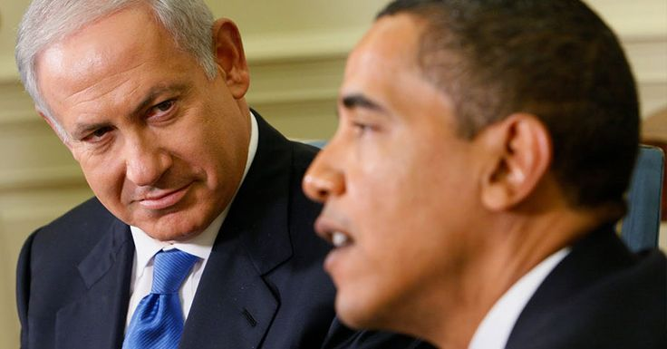 Israel Just Told Obama and The UN To Go F*** Themselves