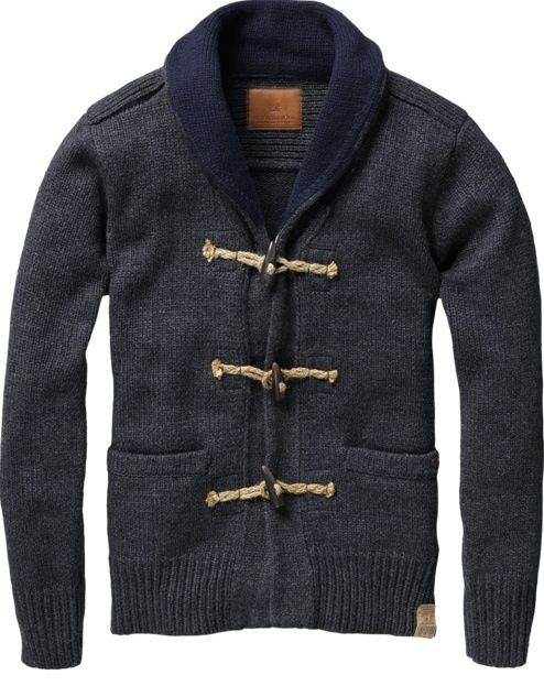 Men's Fashion & Style fall coat