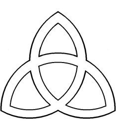 coloring pages christian symbols | Christian Symbols for Chrsmon Patterns