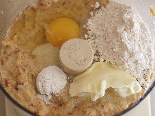 Aprende a preparar paso a paso ésta deliciosa receta! Una torta de Plátano…