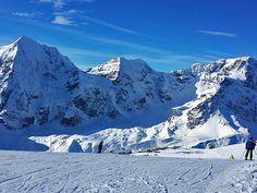 Skifahren in Südtirol: Skisaion 2016/2017
