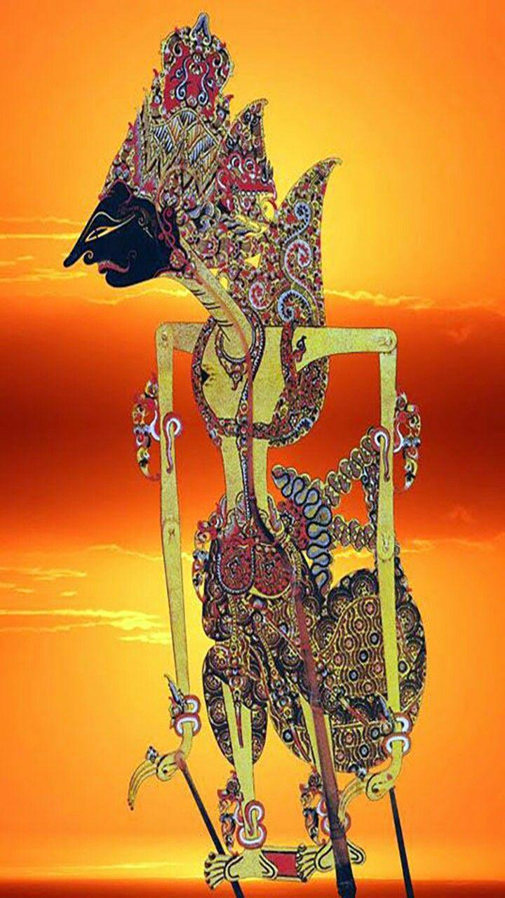 Wayang Kulit Wallpaper