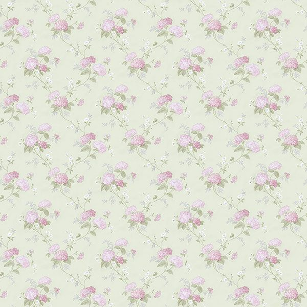 Floral Prints 2 Collection by Galerie - PR33860 #galerie #homedecor #wallpaper #floral #wallcovering #interior