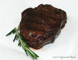Filet Mignon  Enjoy this delicious Filet Mignon as your protein. Remember its 3-5oz for women, 4-6oz for men. Learn more at www.Mydietfreelife.com
