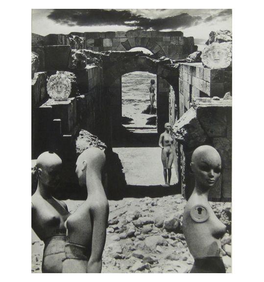 Frieze Masters   Ubu Gallery Zofia Rydet