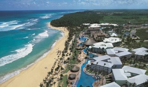 Republica Dominicană se aşteaptă să ajungă la cinci milioane de turişti în 2013