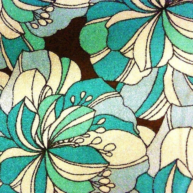 modern floral prints - Google Search