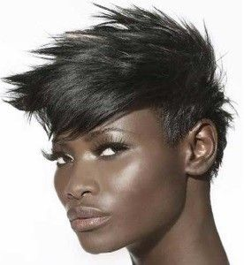 Short Hairstyles Black Hair 20 short hairstyles for black women on a schedule 25 Stylish Short Hairstyles For Black Women