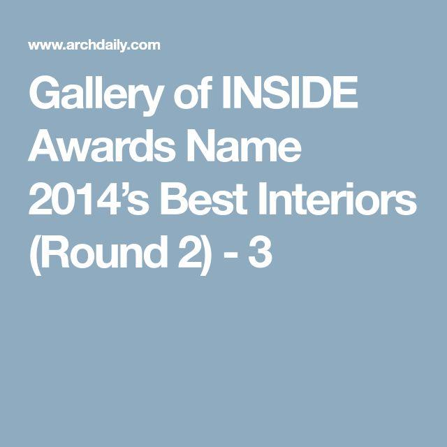 recognition award name ideas