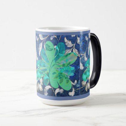 Old Memory Magic Mug - home gifts ideas decor special unique custom individual customized individualized