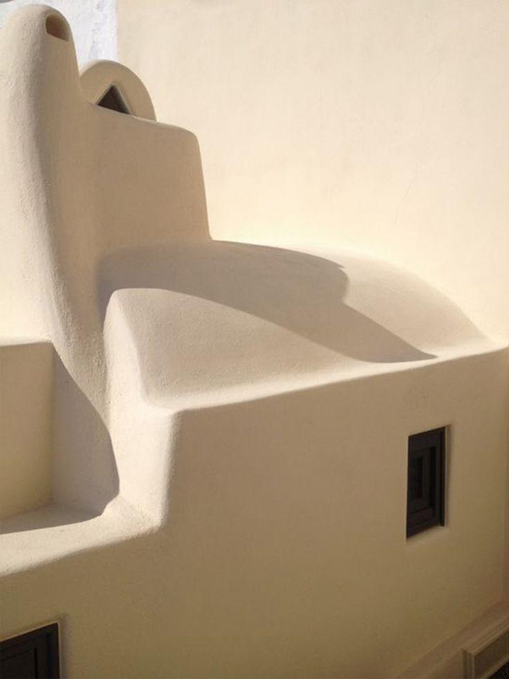 Santorini shapes